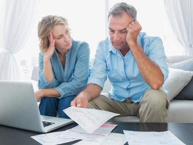 Фото - Проблема з кредитами в банку і її рішення