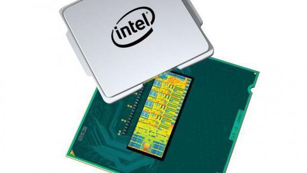 Intel Core i5 +4590