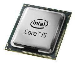 Процесор Intel Core i5 +4590