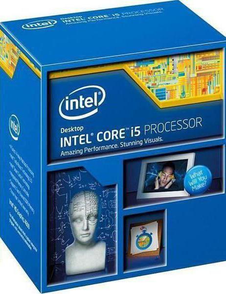 Core i5 4590 розгін