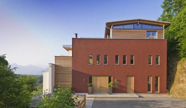 проект швидкомонтованого будинку