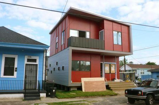 проекти швидкомонтованих будинків за канадською технологією