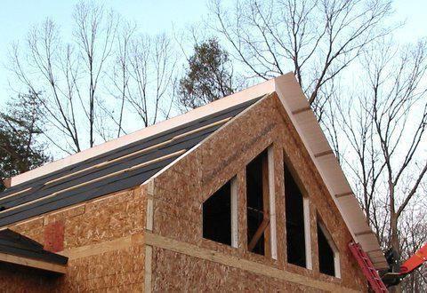 проекти швидкомонтованих будинків під ключ