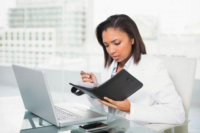 Посадові обов'язки документознавців в освітній установі
