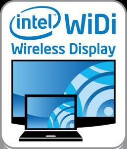 Фото - Програма Wireless Display Intel для Windiws 7