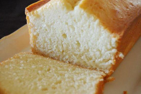 Чадейка рецепти тортів