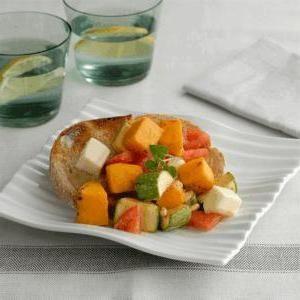 прості рецепти з гарбуза для схуднення