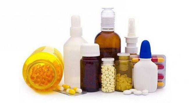 протипаразитарні препарати широкого спектру дії