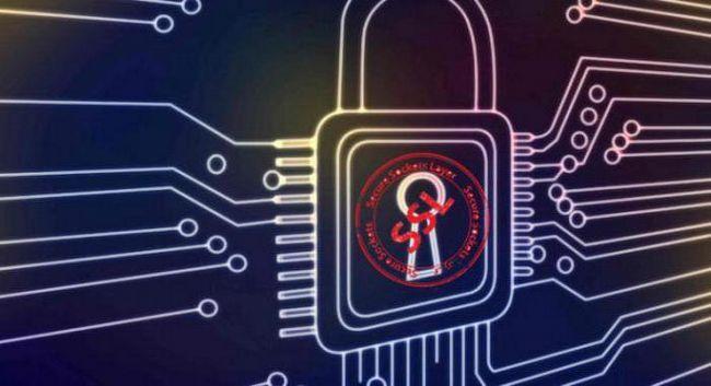 Фото - Протокол HTTPS - що таке?