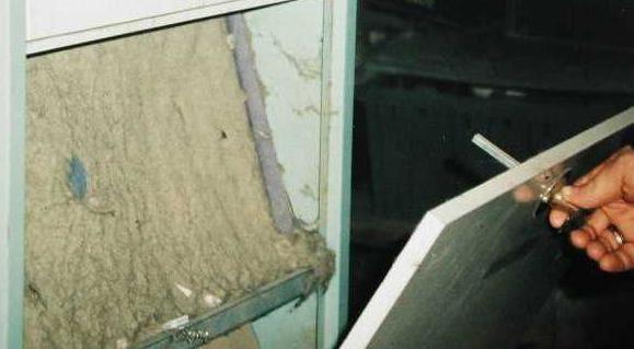 Фото - Перевірка вентиляції. Частка вентиляційної шахти в квартирі