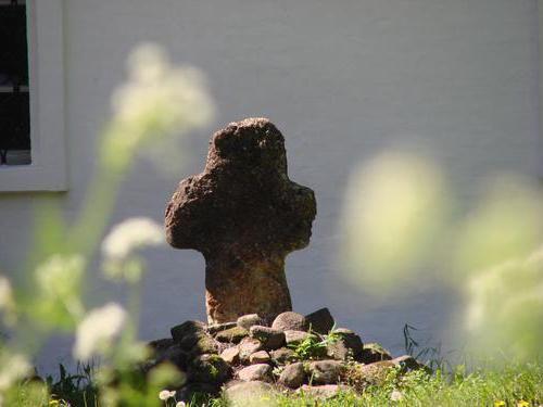 Місто Гдов пам'ятки