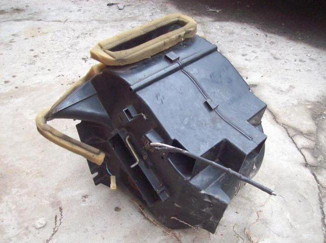 радіатор грубки ваз 2109 розміри