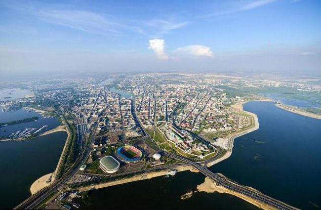 Кіровський район Казані