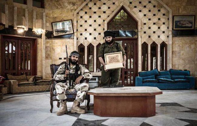 Фото - Ракка (Сирія): історична довідка та пам'ятки