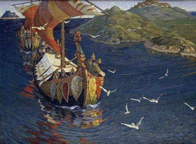 Фото - Розпад Давньоруської держави: історія, причини та наслідки