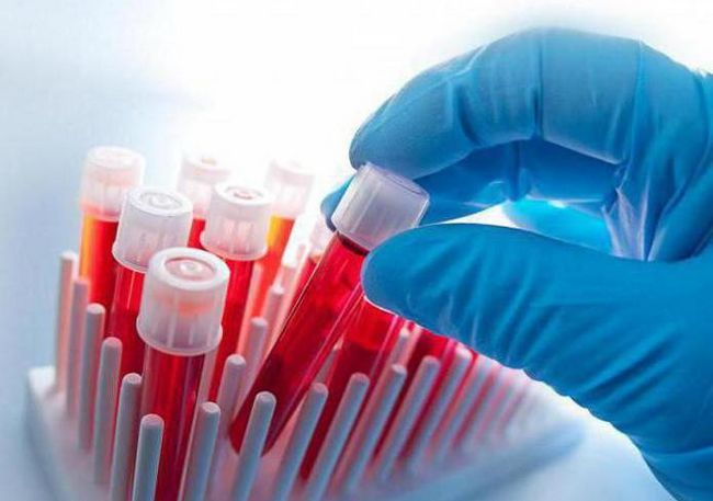 hct аналіз крові розшифровка у дітей