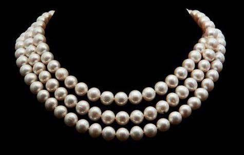 короткий зміст розповіді лескова перлове намисто