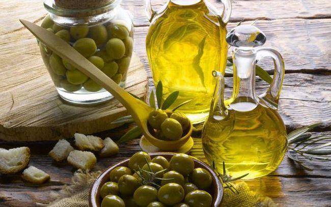 рослинний жир це пальмова олія