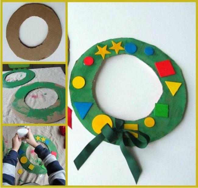 прості вироби для дітей 3-4 років