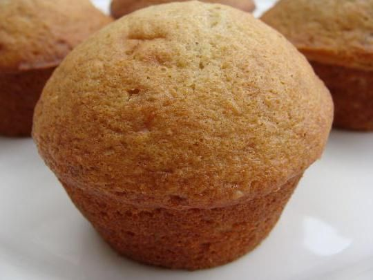 прості і смачні кекси рецепти з фото