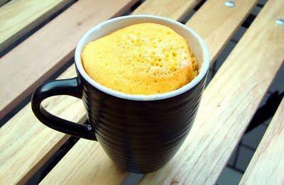 кекс в мікрохвильовці рецепти прості і смачні