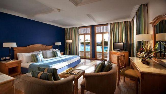 Фото - Reef Oasis Beach Resort 5 * (Єгипет, Шарм-Ель-Шейх): опис готелю, відгуки туристів і фото