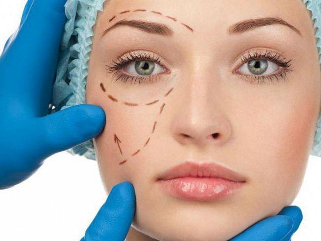 Фото - Рейтинг клінік пластичної хірургії в Москві: що вибрати?
