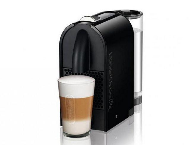 рейтинг ріжкових кавоварок для дому