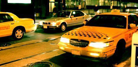 рейтинг таксі москви