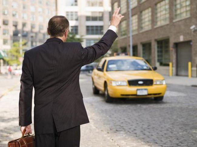рейтинг таксі москва відгуки