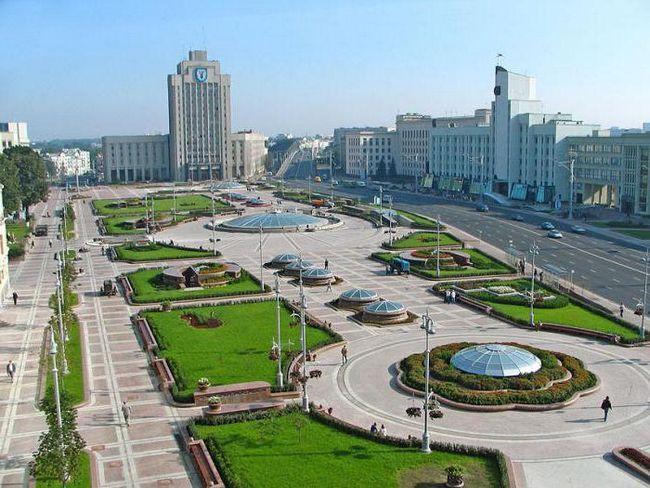 економіка білорусі сьогодні