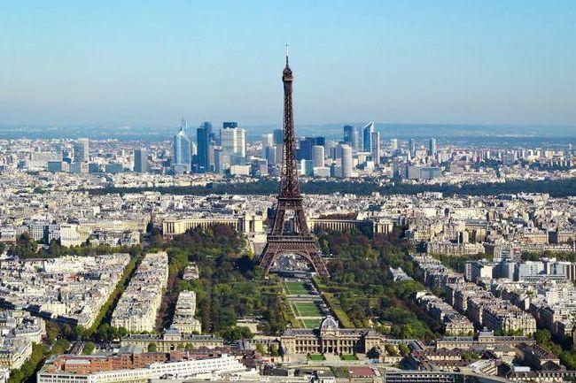 Фото - Республіка Франція. Вибираємо місто для подорожі