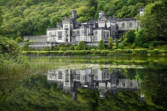 Республіка Ірландія пам'ятки