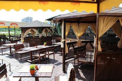 ресторан Баден Баден Санкт Петербург