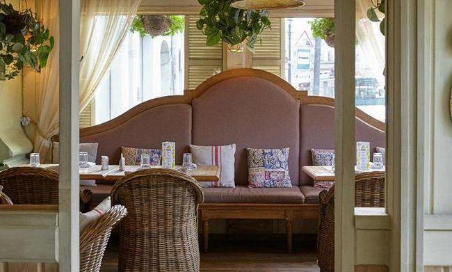 мамалига ресторан фото