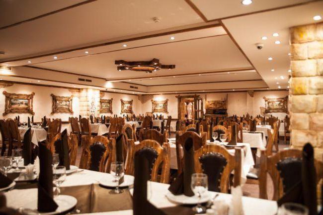 Фото - Ресторан