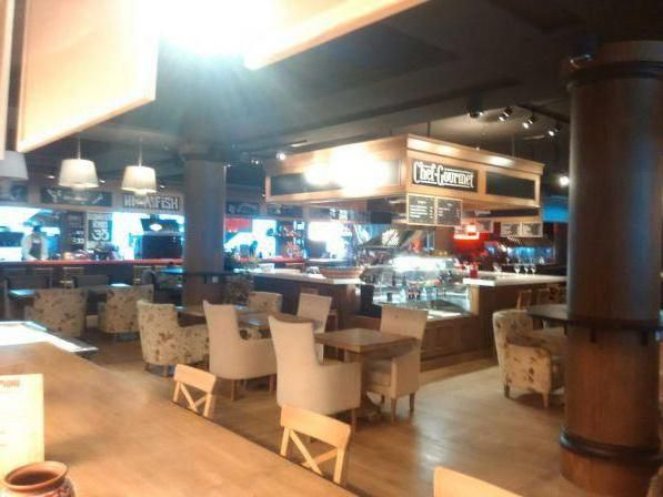 Міміно ресторан відгуки
