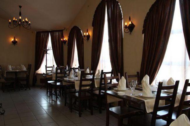 фото ресторану Міміно