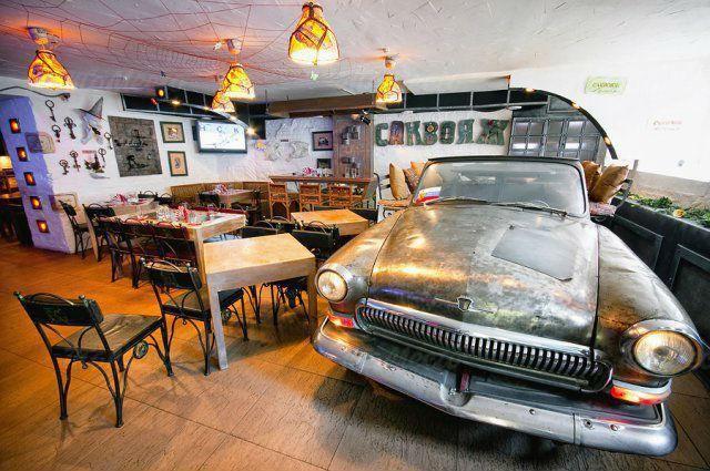 недорогий ресторан в спб з живою музикою
