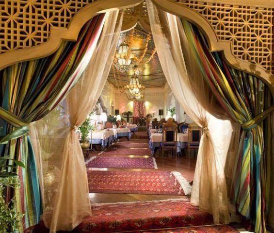 узбекистан ресторан в москві