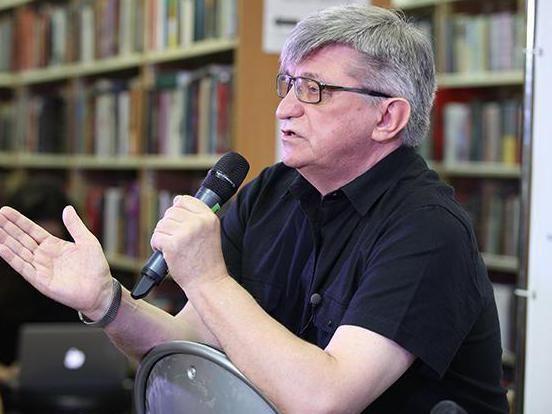 Олександр Сокуров режисер