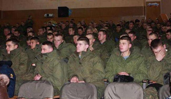 рязанське військове училище після 9 класу