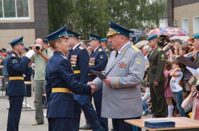рязанське вище військове командне училище зв'язку