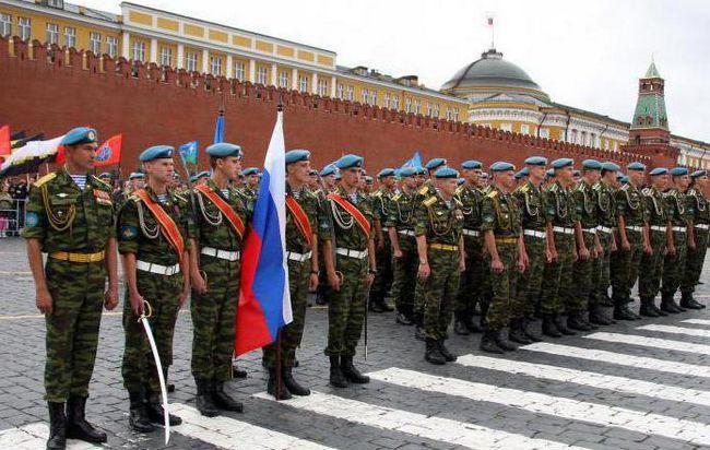 рязанське військове повітряно десантне училище
