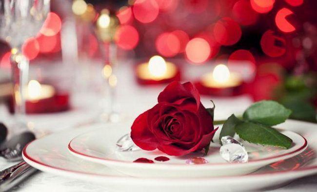 Фото - Романтичний вечір для двох у Москві. Романтична вечеря на двох в Москві: кращі заклади