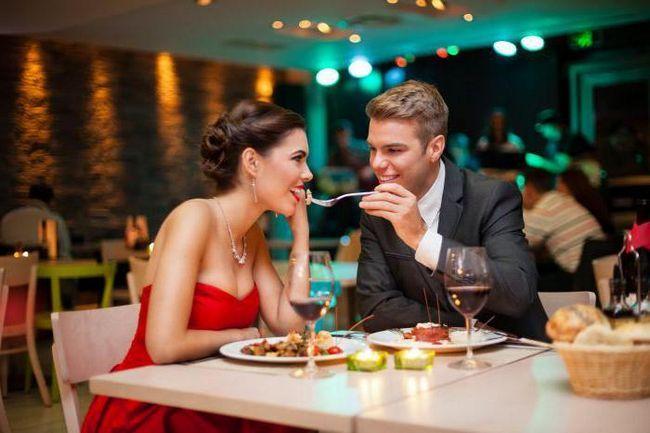 романтичний вечір для двох в москві на висоті