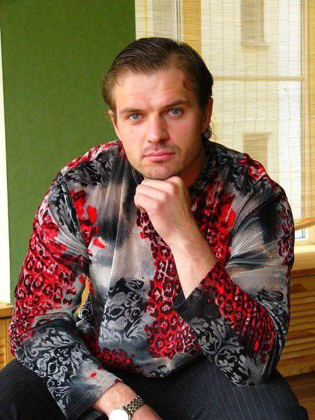Андрій Біланов