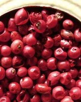 Фото - Рожевий перець: властивості, особливості, застосування