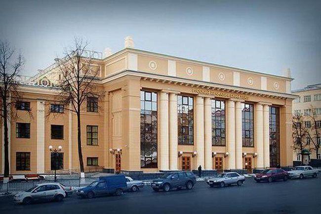 Фото - Російський драматичний театр (Іжевськ): історія, репертуар, трупа