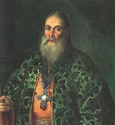 Дмитро Іванов иванович коротка біографія для дітей
